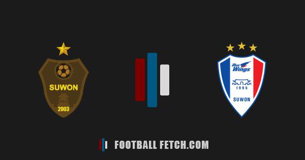 수원 FC VS 수원 삼성블루윙즈 thumbnail