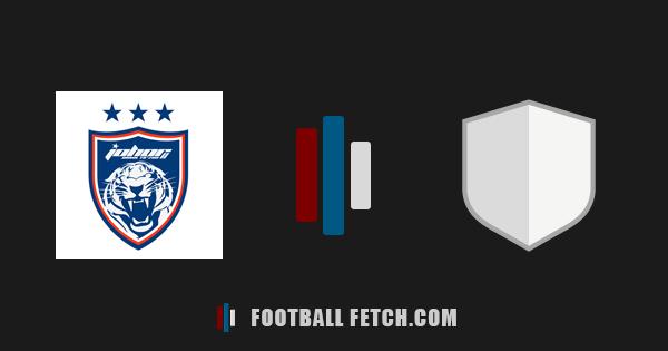 Johor Darul Ta'zim II VS Kuching FA thumbnail