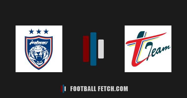Johor Darul Ta'zim II VS PBDKT T-Team thumbnail