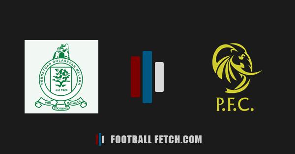 Melaka United VS Pahang thumbnail