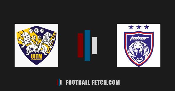 UiTM VS Johor Darul Ta'zim thumbnail