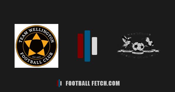 Team Wellington VS Hamilton Wanderers thumbnail