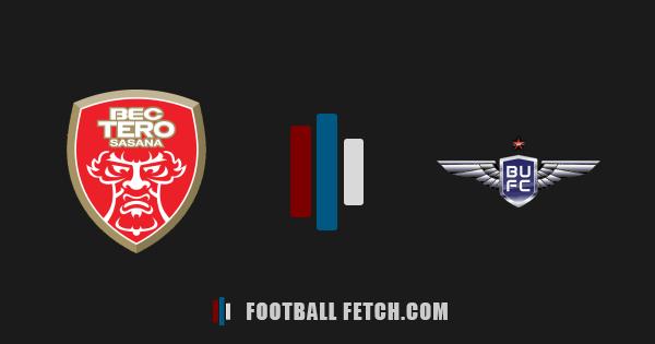 BEC Tero Sasana VS Bangkok United thumbnail