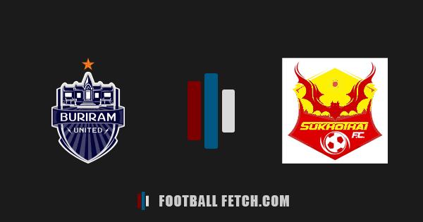 Buriram United VS Sukhothai thumbnail