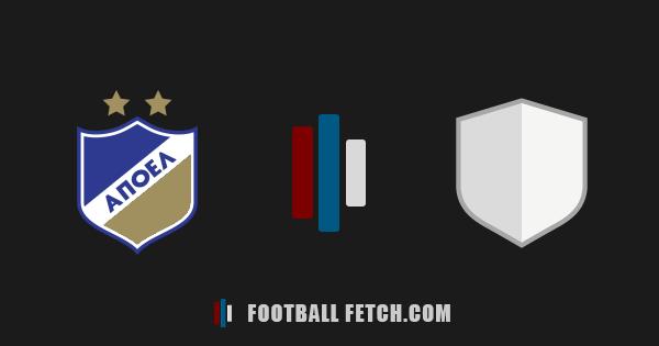 APOEL VS Xylotympou thumbnail