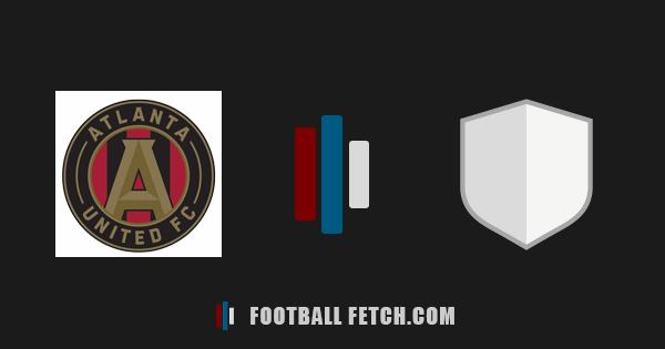 Atlanta United VS Tormenta thumbnail