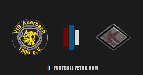 Auerbach VS Bischofswerdaer FV thumbnail