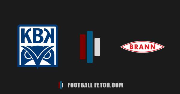 Kristiansund VS Brann thumbnail