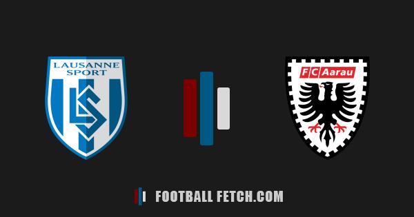 Lausanne Sport VS Aarau thumbnail