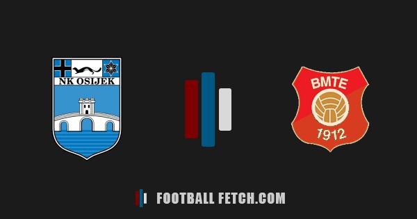 Osijek VS Budafoki MTE thumbnail