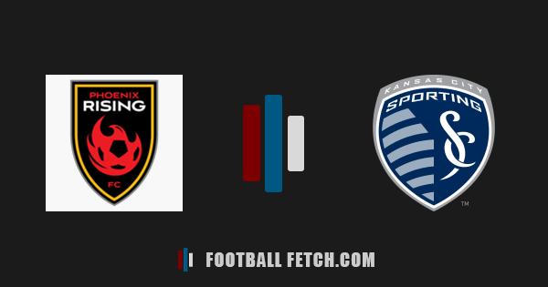 Phoenix Rising VS Sporting KC thumbnail