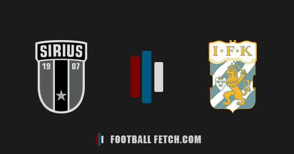 Sirius VS IFK 예테보리 thumbnail