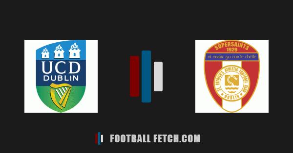 UCD VS St Patrick's thumbnail
