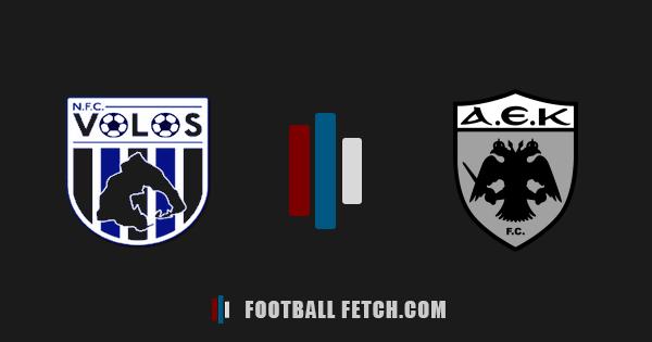 Volos NFC VS AEK Athens thumbnail