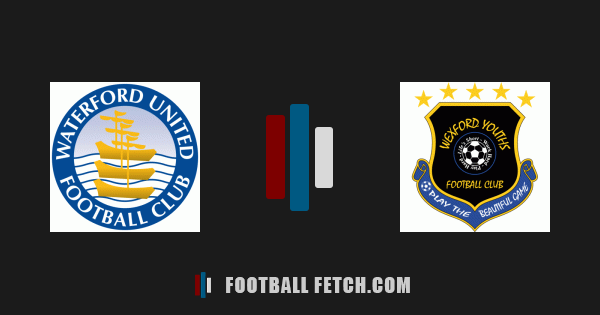 Waterford United VS Wexford Youths thumbnail