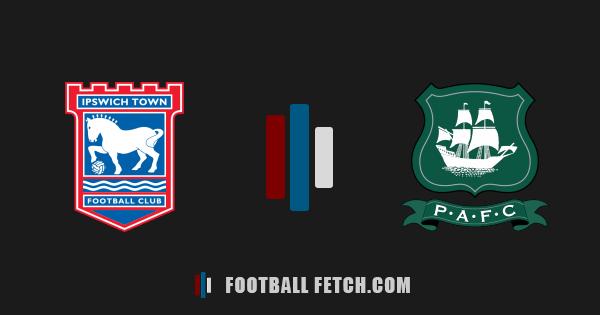 Ipswich Town VS Plymouth Argyle thumbnail