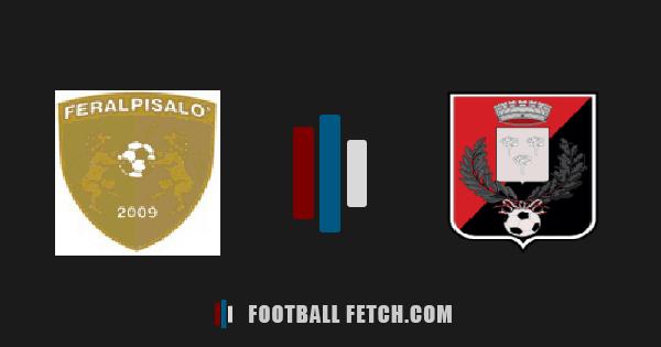 FeralpiSalò VS Fiorenzuola thumbnail