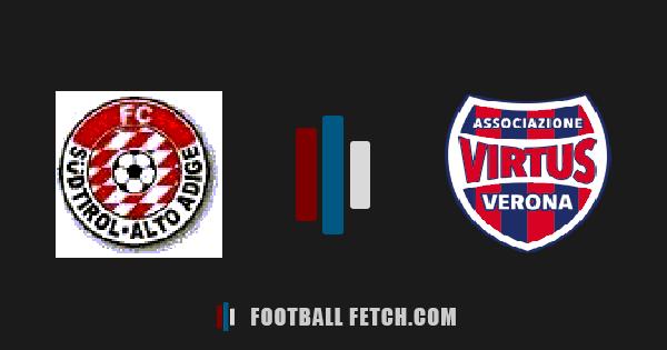 Südtirol VS Virtus Verona thumbnail