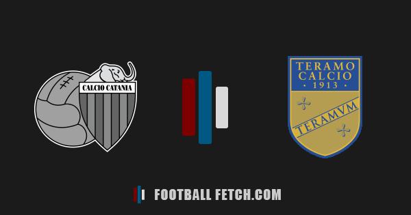 Catania VS Teramo thumbnail