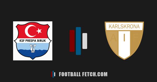 Prespa Birlik VS Karlskrona thumbnail
