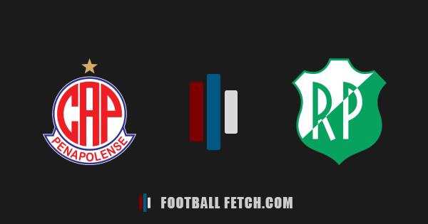 Penapolense VS Rio Preto thumbnail