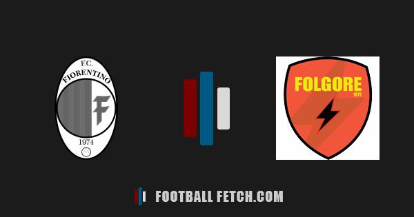 Fiorentino VS Folgore thumbnail