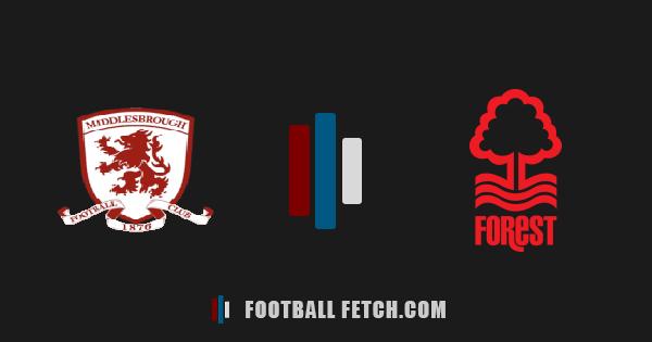 Middlesbrough U23 VS Nottingham U23 thumbnail