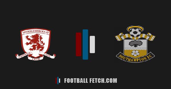 Middlesbrough U23 VS Southampton U23 thumbnail