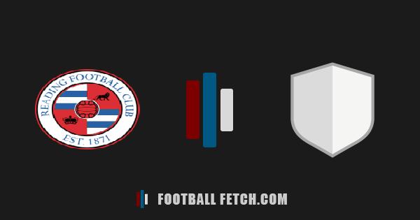 Reading U23 VS Crystal Palace U23 thumbnail