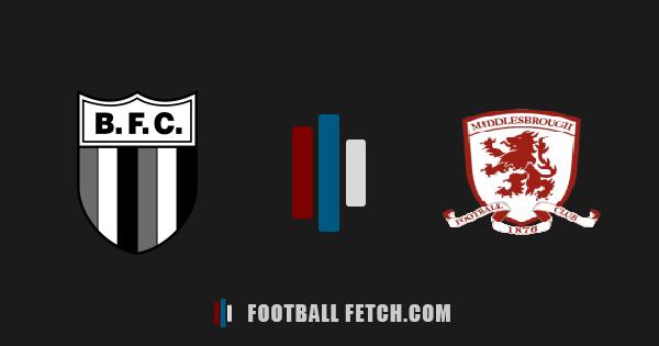 West Bromwich Albion U23 VS Middlesbrough U23 thumbnail