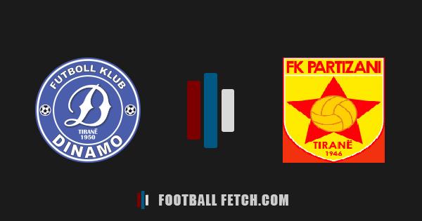 Dinamo Tirana VS Partizani Tirana II thumbnail