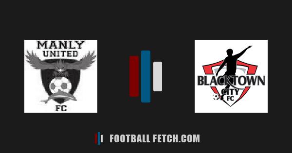 맨리 유나이티드 VS Blacktown City thumbnail