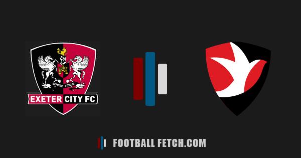 Exeter City VS Cheltenham Town thumbnail