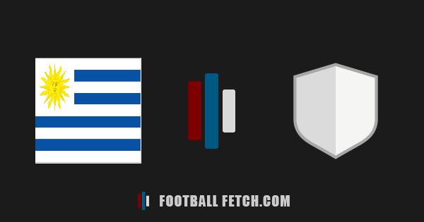 Uruguay U17 VS Villarreal U19 thumbnail