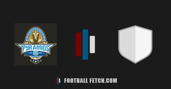 Pyramids FC VS El Obour Sporting thumbnail