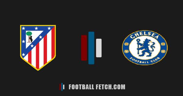 아틀레티코 마드리드 W VS 첼시 W thumbnail