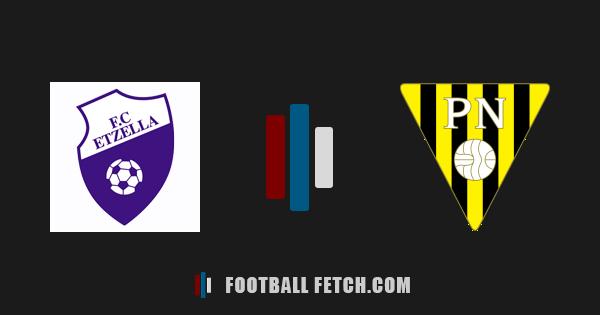 Etzella Ettelbrück VS FC 프로그레스 니더컴 thumbnail