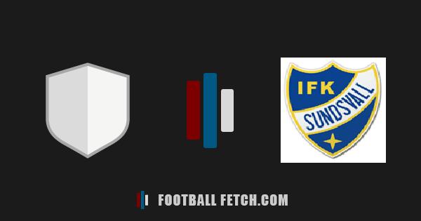 Lidköping W VS IFK Sundsvall W thumbnail
