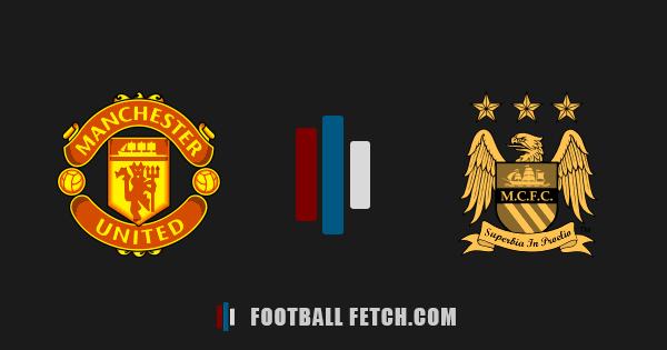 Manchester United U23 VS Manchester City U23 thumbnail
