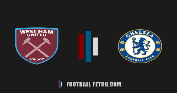 West Ham United U23 VS Chelsea U23 thumbnail