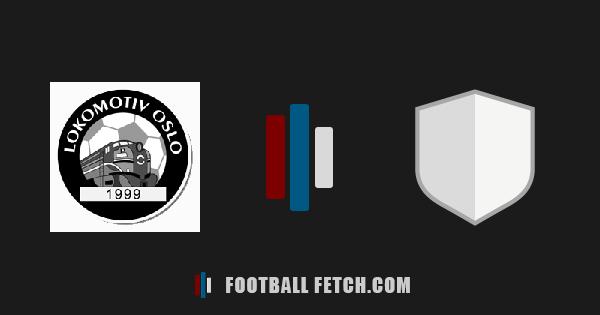 Lokomotiv Oslo VS Rana thumbnail