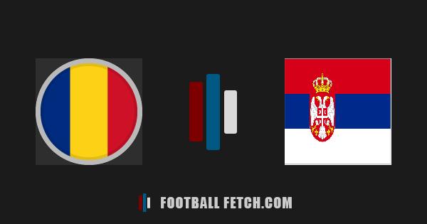 Romania U19 VS Serbia U19 thumbnail