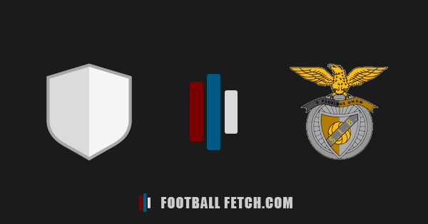코바 다 피에다데 U23 VS 벤피카 U23 thumbnail