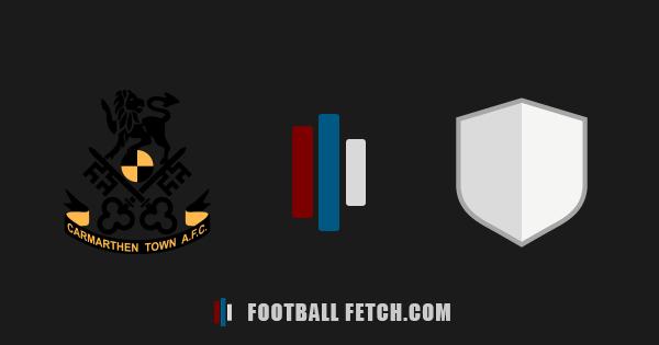 Carmarthen Town VS Swansea University thumbnail