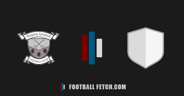 Goytre United VS Cambrian & Clydach thumbnail
