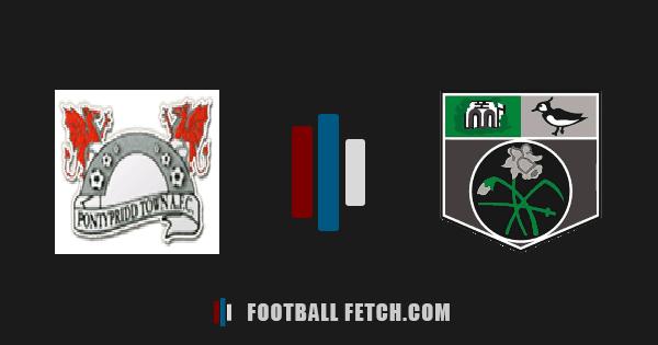 Pontypridd Town AFC VS Undy Athletic thumbnail