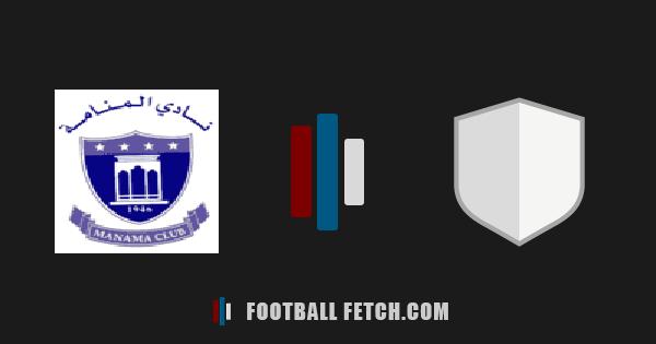 Bahrain SC VS Qalali thumbnail