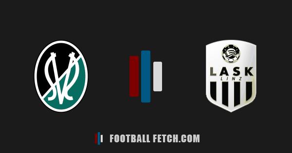 Ried VS LASK Linz thumbnail