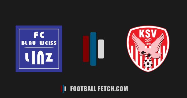 Blau-Weiß Linz VS Kapfenberger SV thumbnail