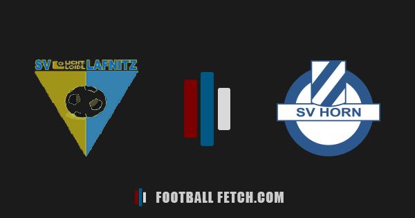 라프니츠 VS SV 혼 II thumbnail